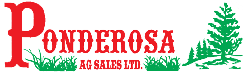 Ponderosa Ag Sales Ltd.